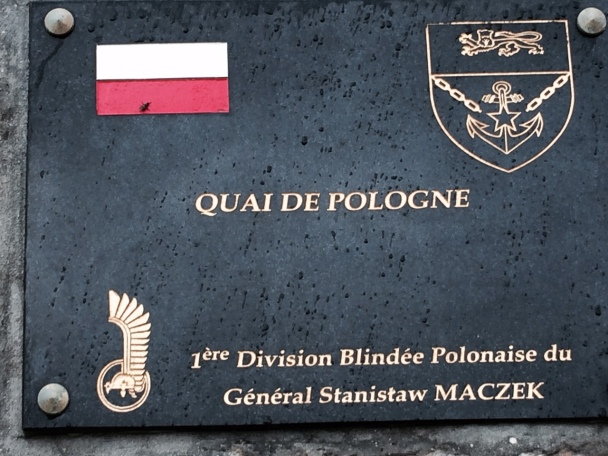 Polish D Day Division