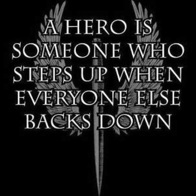 true herosim
